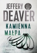 Kamienna małpa Jeffery Deaver - ebook epub, mobi