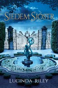 Siedem sióstr. Tom 1 Lucinda Riley - ebook mobi, epub