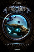 Stara Flota. Tom 1 Nick Webb - ebook epub, mobi