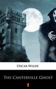 The Canterville Ghost Oscar Wilde - ebook mobi, epub