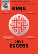 Krąg Dave Eggers - audiobook mp3