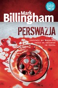 Perswazja Mark Billingham - ebook mobi, epub