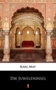 Die Juweleninsel Karl May - ebook epub, mobi