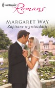 Zapisane w gwiazdach Margaret Way - ebook epub, mobi