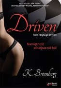 Driven. Część 1 K. Bromberg - audiobook mp3