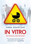 In vitro Anna Krawczak - ebook mobi, epub