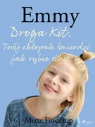 Emmy. Część 8 Mette Finderup - ebook epub, mobi