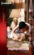 Magiczny moment Heidi Betts - ebook epub, mobi