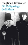 Od Caligariego do Hitlera Siegfried Kracauer - ebook epub, mobi