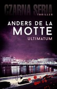 Ultimatum Anders de la Motte - ebook mobi, epub