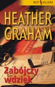 Zabójczy wdzięk Heather Graham - ebook epub, mobi