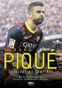 Gerard Piqué Graham Hunter - ebook mobi, epub