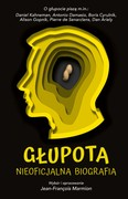 Głupota - ebook epub, mobi