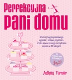 Perfekcyjna pani domu Anthea Turner - ebook mobi, epub