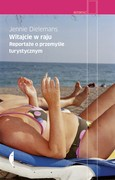 Witajcie w raju Jennie Dielemans - ebook epub, mobi