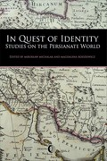 In Quest of Identity - ebook mobi, epub