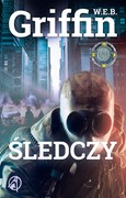 Śledczy W. E. B. Griffin - ebook mobi, epub
