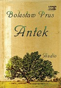 Antek Bolesław Prus - audiobook mp3