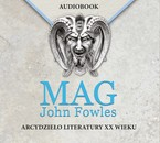 Mag John Fowles - audiobook mp3
