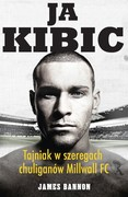 Ja kibic James Bannon - ebook epub, mobi