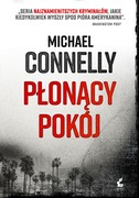 Płonący pokój Michael Connelly - ebook mobi, epub