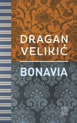 Bonavia Dragan Velikić - ebook epub, mobi