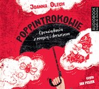 Poppintrokowie Joanna  Olech - audiobook mp3