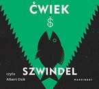Szwindel Jakub Ćwiek - audiobook mp3