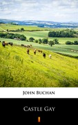 Castle Gay John Buchan - ebook mobi, epub