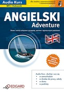 Angielski. Adventure Kevin Hadley - audiobook pdf, mp3