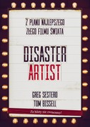 Disaster Artist Tom Bissell - ebook mobi, epub