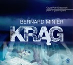 Krąg Bernard Minier - audiobook mp3