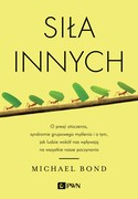 Siła innych Michael Bond - ebook epub, mobi