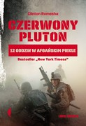 Czerwony Pluton Clinton Romesha - ebook mobi, epub
