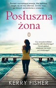 Posłuszna żona Kerry Fisher - ebook epub, mobi