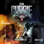 Zew Walhalli Evan Currie - audiobook mp3