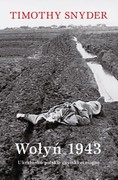 Wołyń 1943 Timothy Snyder - ebook epub, mobi