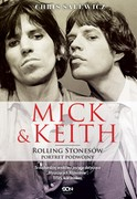 Mick i Keith Chris Salewicz - ebook mobi, epub