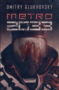 Metro 2033 Dmitry Glukhovsky - ebook mobi, epub