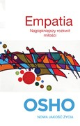 Empatia Osho  - ebook mobi, epub