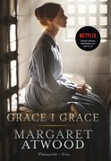 Grace i Grace Margaret Atwood - ebook mobi, epub