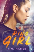 Ring Girl K.N. Haner - ebook epub, mobi