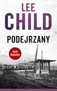 Podejrzany Lee Child - ebook mobi, epub