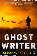 Ghostwriter Alessandra Torre - ebook mobi, epub