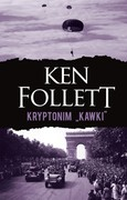"Kryptonim ""Kawki"" Ken Follett - ebook mobi, epub"