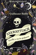 Nekrosytuacje Guillaume Bailly - ebook epub, mobi