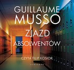 Zjazd absolwentów Guillaume Musso - audiobook mp3