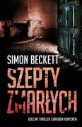 Szepty zmarłych Simon Beckett - ebook epub, mobi