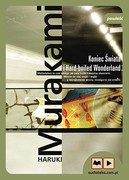 Koniec Świata i Hard-boiled Wonderland Haruki Murakami - audiobook mp3