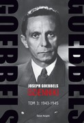 Dzienniki. Tom 3: 1943–1945 Joseph Goebbels - ebook epub, mobi